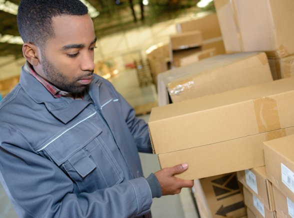 Warehouse Keeper & Order Picker   job offers