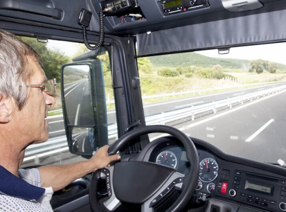 Chauffeur C / CE  vacatures