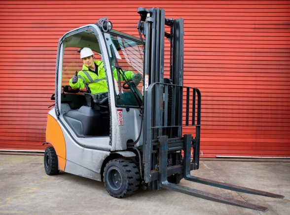 Forklift Driver   job offers