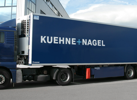 Kuehne + Nagel partner voor de TL Hub Business Game 2019