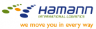 Hamann International Logistics, 0 Vacatures